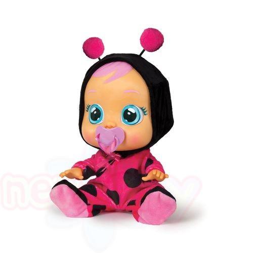 Плачеща кукла с истински сълзи IMC CRYBABIES LADY