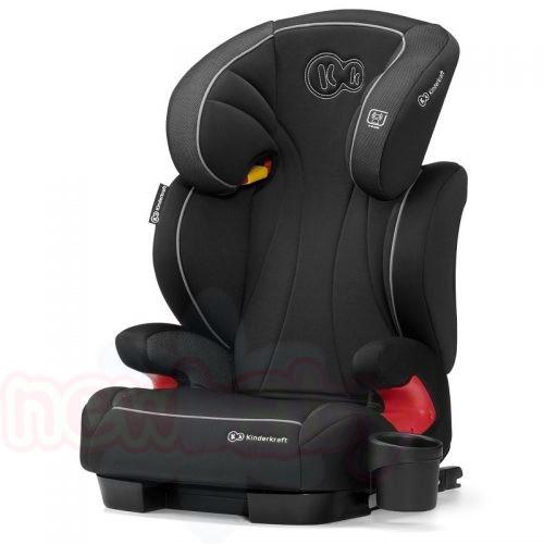 Столче за кола KinderKraft Unity IsoFix