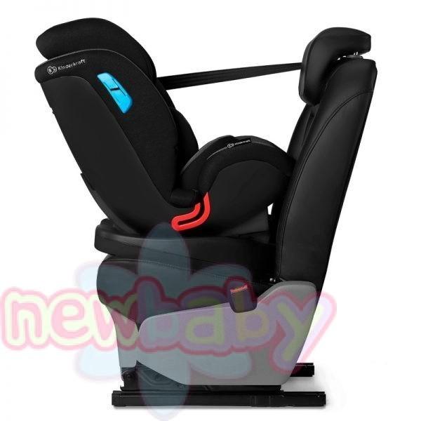 Столче за кола KinderKraft Vado IsoFix