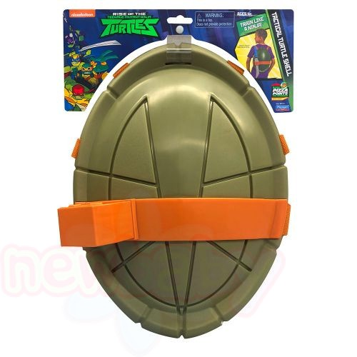 TMNT Черупка щит TACTICAL TURTLE SHELL ROTMNT