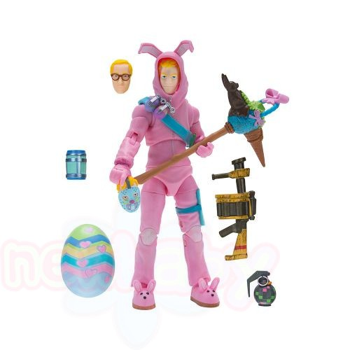 Фигура JW FORTNITE S1 LEGENDARY SERIES DELUXE RABBIT