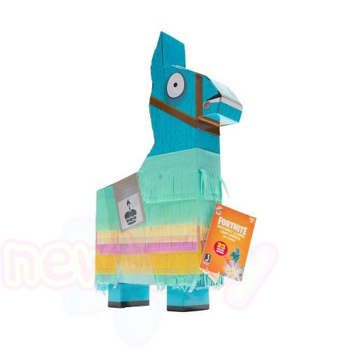 Комплект JW FORTNITE BIRTHDAY LLAMA LOOT PINATA