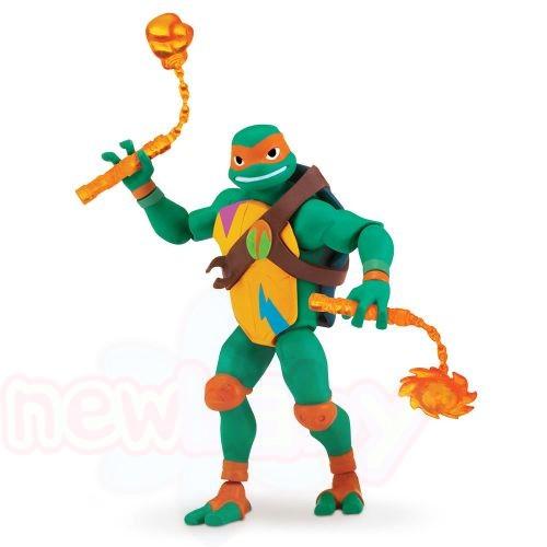Базова фигурка костенурка нинджа TMNT ROTMNT