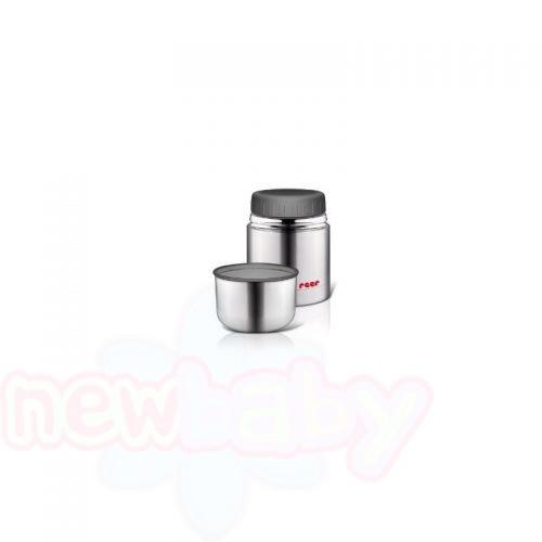Термо кутия неръждаема стомана Reer 0.35 л