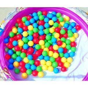 Детски топки за игра