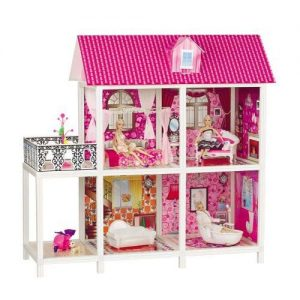 Къщи за кукли и обзавеждане