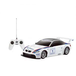 Коли и играчки с дистанционно