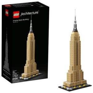 Конструктори Lego Architecture