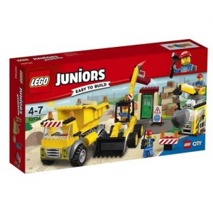 Конструктори Lego Juniors