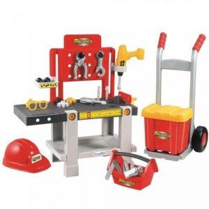 Работилници и инструменти за деца