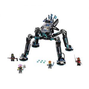 Рицари, роботи и фентъзи