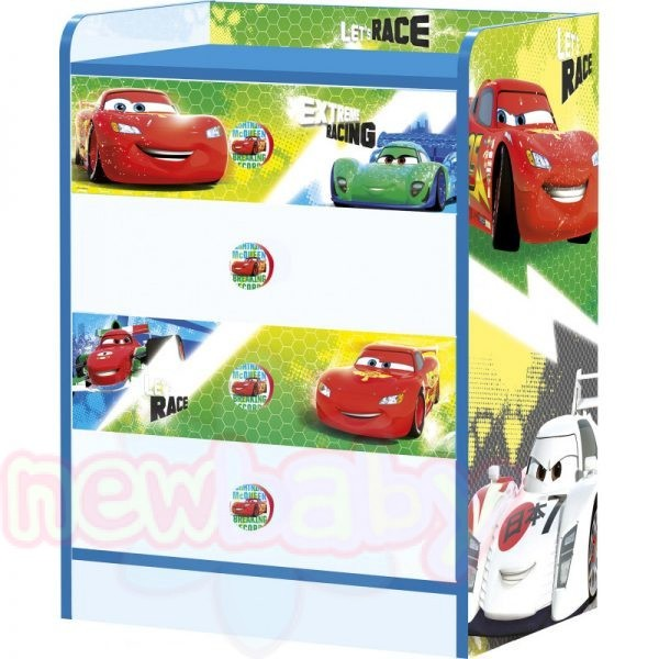 Скрин - Cars