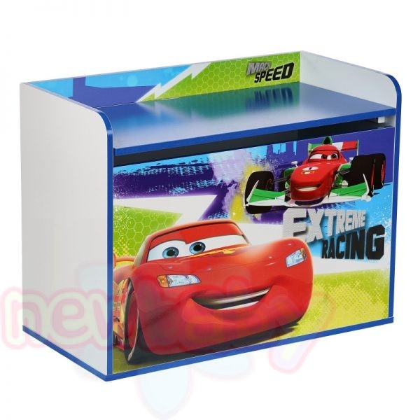 Скрин с ракла - Cars