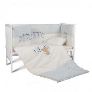 Спални комплекти и текстил
