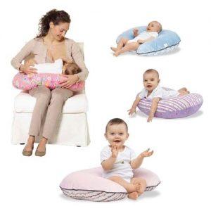 Възглавници за кърмене