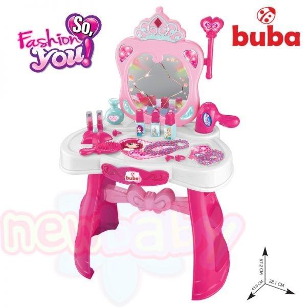 Детска тоалетка Buba Princess