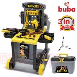 Детски комплект с инструменти Buba