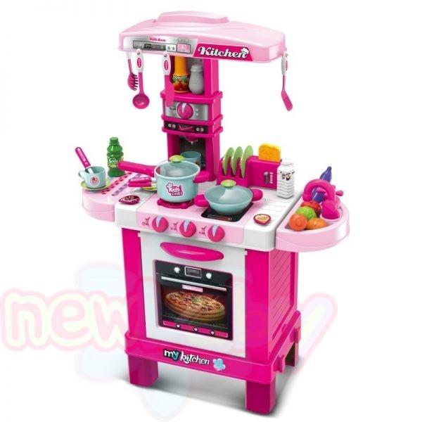 Детски кухненски комплект Buba