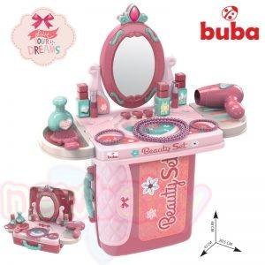 Детска тоалетка Buba Beauty Set Розова